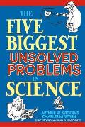 Unsolved Problems In Chemistry | RM.
