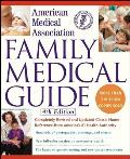 American Medical Association Family Medical Guide (AMA Family Medical Guide)