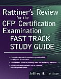 Rattiners Review For The Cfp Certificati