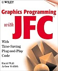 Graphics Programming with JFC with CDROM