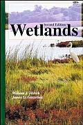 Wetlands 2nd Edition