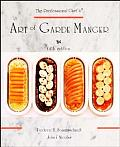 Professional Chefs Art Of Garde Man 5th Edition
