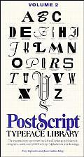 Postscript Typeface Library Sans Serif