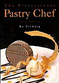 Professional Pastry Chef 3rd Edition