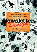 Newsletter Design: A Step-By-Step Guide to Creative Publications (Design & Graphic Design)