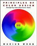 Principles of Color Design Cover