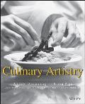 Culinary Artistry Cover