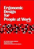 Ergonomic Design For People At Work 2
