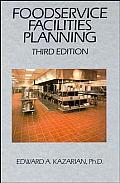 Foodservice Facilities Planning