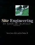 Site Engineering For Landscape Architects 3rd Edition