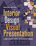 Interior Design Visual Presentation A Guide to Graphics Models & Presentation Techniques