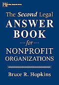 Second Legal Answer Book for Nonprofit Organizations
