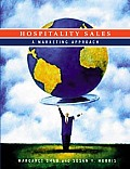 Hospitality Sales: A Marketing Approach