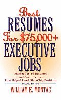 Best Resumes For 75000 Plus Executive Jo