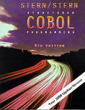 Structured Cobol Programming 8TH Edition Y2k Updated