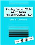Getting Started with Micro Focus Personal COBOL 2.0: Inside the New Africa