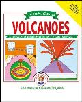 Janice VanCleave's Volcanoes: Mind-Boggling Experiments You Can Turn Into Science Fair Projects (Janice VanCleave's Spectacular Science Projects)