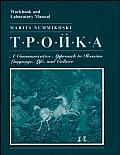 Troika, Workbook: A Communicative Approach to Russian Language, Life, and Culture