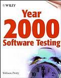 Year 2000 Software Testing (99 Edition)
