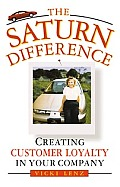 The Saturn Difference: Creating Customer Loyalty in Your Company