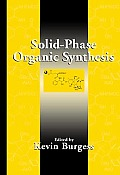 Solid-Phase Organic Synthesis