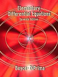 Elementary Differential Equations 7TH Edition