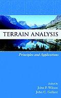 Terrain Analysis: Principles and Applications