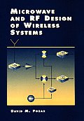 Microwave & Rf Design Of Wireless System