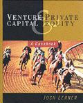 Venture Capital & Private Equity A Cas