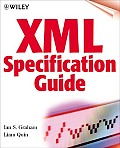 XML Specification Guide
