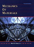 Mechanics of Materials / With CD (2ND 00 - Old Edition)