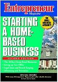 Starting A Home Based Business Entrepren