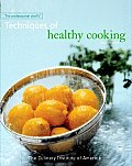 Professional Chefs Techniques of Healthy Cooking 2nd Edition