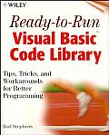 Ready To Run Visual Basic Code Library
