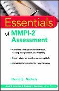 Essentials Of Mmpi 2 Assessment