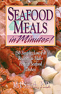 Seafood Meals In Minutes