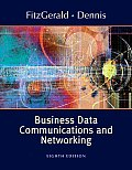 Business Data Communications & Netwo 8TH Edition