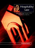 Hospitality Law Managing Legal Issues