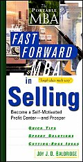 Fast Forward Mba In Selling