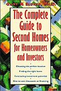 Complete Guide to Second Homes for Vacations Retirement & Investment