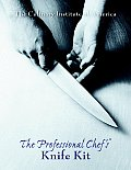 Professional Chefs Knife Kit