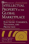 Intellectual Property in the Global Marketplace, Country-By-Country Profiles