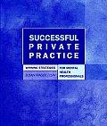 Successful Private Practice