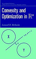 Convexity and Optimization in RN