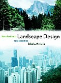 Introduction To Landscape Design (2ND 01 Edition)
