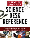 Scientific American Science Desk Reference (Scientific American)