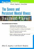 Severe & Persistent Mental Illness Treat