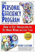 Personal Efficiency Program 2nd Edition