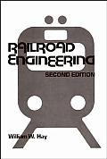 Railroad Engineering 2ND Edition