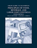 Principles of Food, Beverage, and Labor Cost Controls, Study Guide